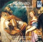 Brossard, S. De: Missa Quinti Toni / Stabat Mater A 5 / Retribue Servo Tuo / O Miraculum / Domine Salvum Fac Regem