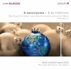 Christmas Songs from Germany & All Over the World, Vol. 2