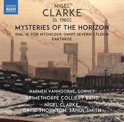 Nigel Clarke: Mysteries of the Horizon