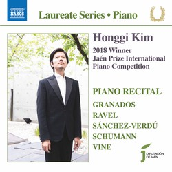 Piano Recital: Honggi Kim (Live)