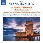 Vianna da Motta: À pátria – Sinfonia