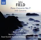 Field: Piano Concertos Nos. 2 & 7 and Piano Sonata No. 4