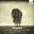 Requiem - Howells, Whitacre, Pizzetti