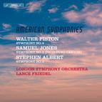 American Symphonies