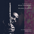 Collette, Buddy: Tribute To Eric Dolphy (A)