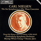 Nielsen - The Six Symphonies