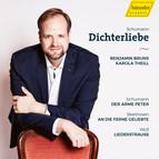 Schumann, Beethoven & Wolf: Vocal Works