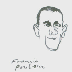 Poulenc: Mass in G major / Clarinet Sonata / Secheresses / Litanies a la vierge noire / Melancolie / Ave verum corpus