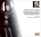 Telemann, G.P.: Cantatas and Odes