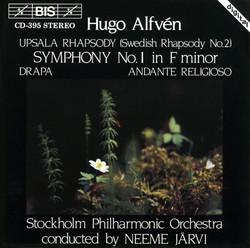 Alfvén - Symphony No.1 in F minor