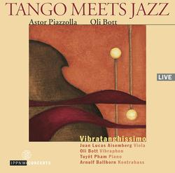 Tango meets Jazz / Viabratanghissimo