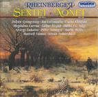 Rheinberger: Sextet, Op. 191B / Nonet, Op. 139
