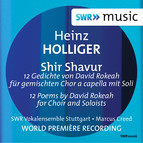 Holliger: Shir Shavur