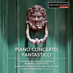 Esposito: Piano Concerto No. 1
