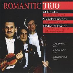 Glinka - Rachmaninov - Shostakovich