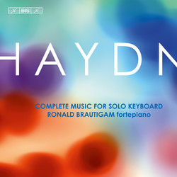 Haydn – Complete Music for Solo Keyboard