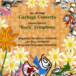 Garbage Concerto - Rock Symphony