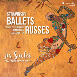 Stravinsky: Ballets Russes