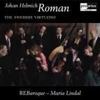 Johan Helmich Roman, The Swedish Virtuoso