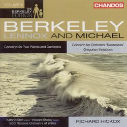 Berkeley, L. / Berkeley, M.: Berkeley Edition, Vol. 6