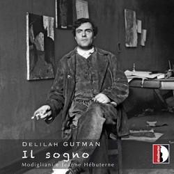 Delilah Gutman: Il sogno