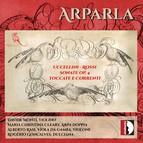 Uccellini & Rossi: Sonatas, Toccatas & Correntes