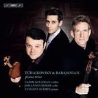 Tchaikovsky & Babajanian - Piano Trios