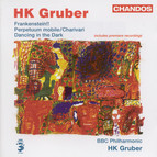 H.K. Gruber: Frankenstein!!