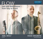 Flow: Jazz & Renaissance from Italy to Brazil