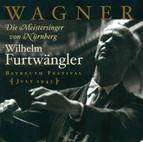 Wagner, R.: Die Meistersinger Von Nurnberg  (Furtwangler) (1943)