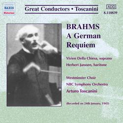 Brahms: German Requiem