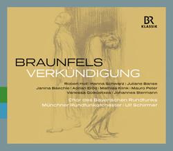 Braunfels: Verkündigung (Live)