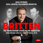 Britten: Variations & Fugue on a Theme by Purcell, Op. 34