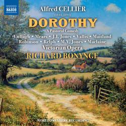 Cellier: Dorothy
