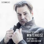 Peter Mattei sings Schubert's Winterreise