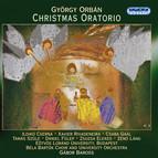 Orban, G.: Christmas Oratorio