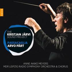 Pärt: The Kristjan Järvi Sound Project - Passacaglia