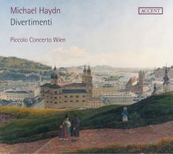 Michael Haydn: Divertimenti