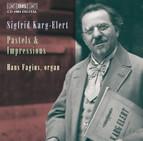 Karg-Elert - Pastels & Impressions