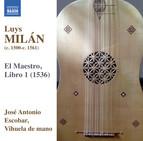 Milán: El Maestro
