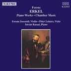Erkel: Piano Works / Chamber Music