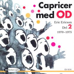 Caprices with Orphei Drängar, Vol.2 (1970 - 1975)