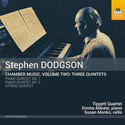 Dodgson: Chamber Music, Vol. 2