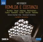 Meyerbeer: Romilda e Costanza (Live)