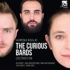 The Curious Bards: [Ex]tradition - harmonia nova #1