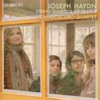 Haydn - String Quartets Op. 76, Nos 1-3