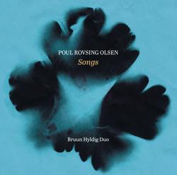 Rovsing Olsen: Songs