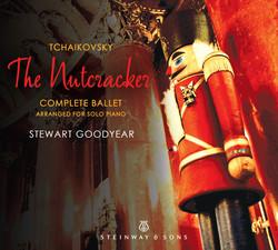 Tchaikovsky: The Nutcracker, Op. 71, TH 14 (Arr. S. Goodyear)