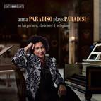 Paradiso plays Paradisi