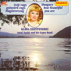 Hungarian Songs As Sung by Klara Szentendrei